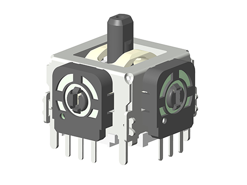 RJ1605 Rocker potentiometer