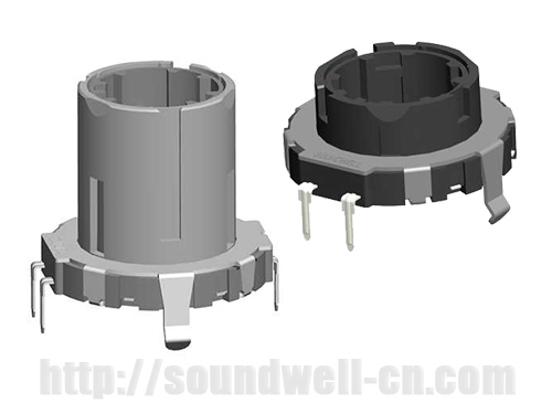 EC21 hollow shaft Incremental encoder